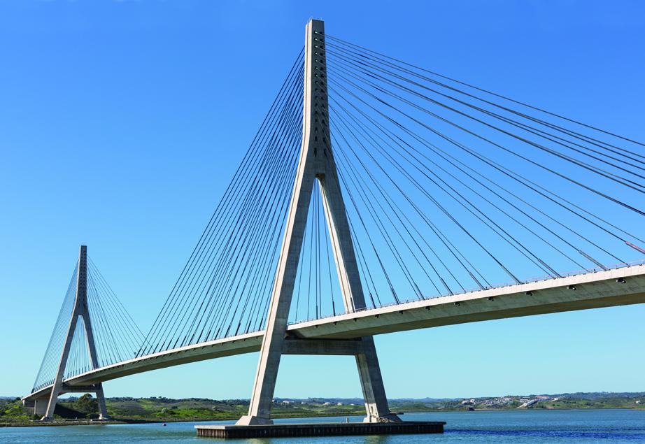 桥梁码头防腐方案